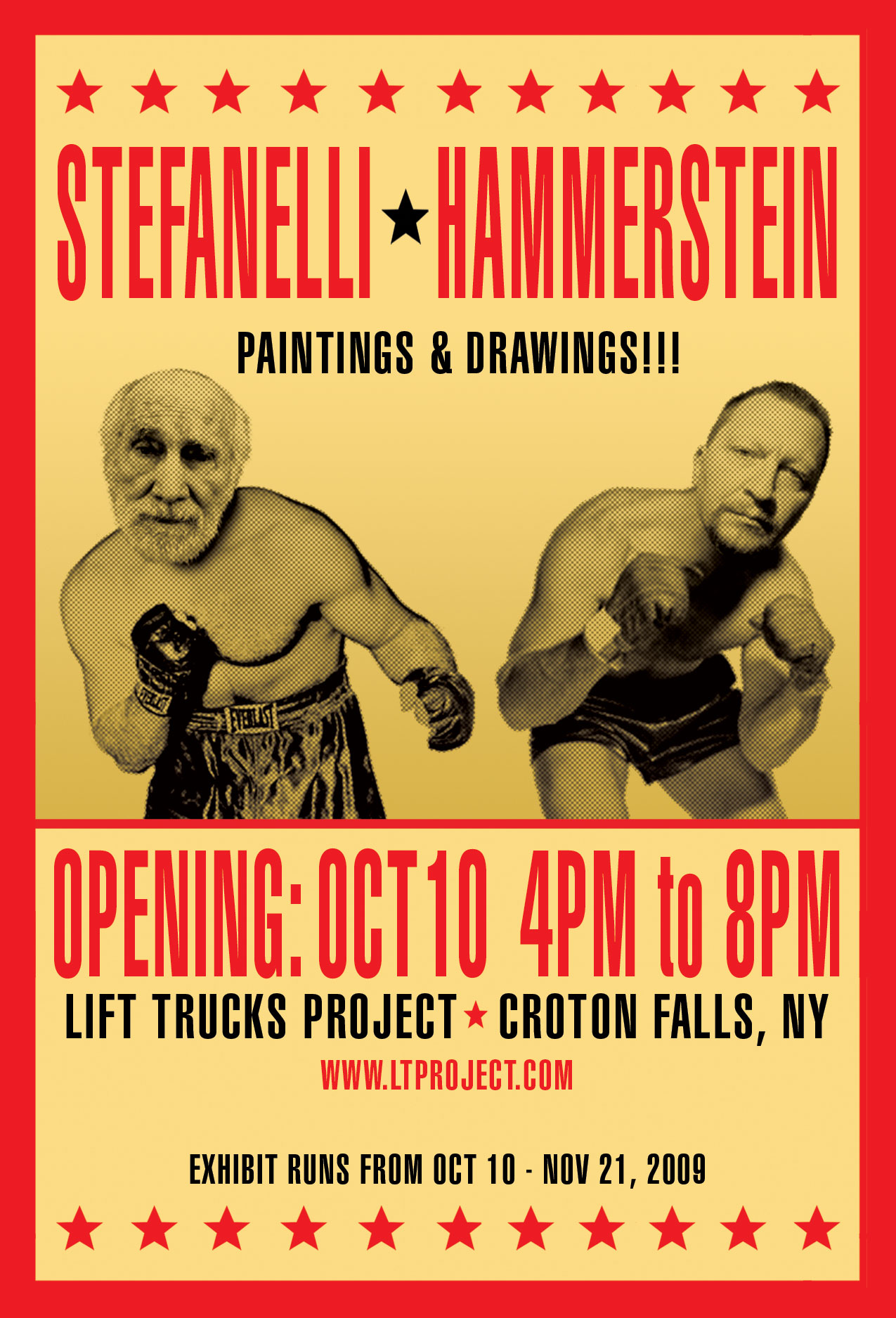Stefanelli-Hammerstein