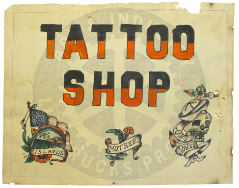 Tattoo Flash: Art by the Masters