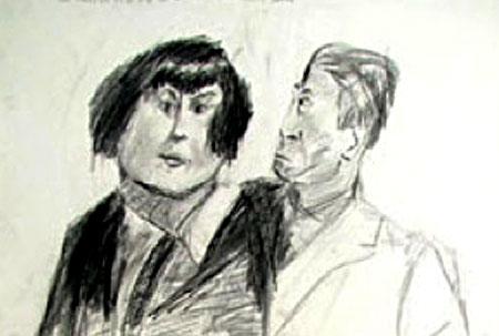 The Art of John Michaels & Darren Murray