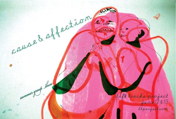 Cause & Affection