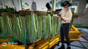 Will Virtual Reality Disrupt The Art World?
